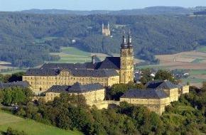 Hanns-Seidel-Stiftung: 30 Jahre Bildungszentrum Kloster Banz / Bundesinnenminister Hans-Peter Friedrich hält Festrede