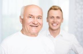 AXA Konzern AG: AXA Deutschland-Report 2015: Resignierte Berufstätige - glückliche Rentner / Alle Bundesländer im Ruhestandsvergleich