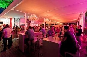 Hannover Marketing und Tourismus GmbH: Erfolgreicher Start des ersten Maschseefest-Wochenendes (FOTO)