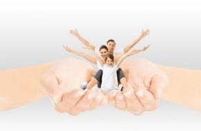 MÜNCHENER VEREIN Versicherungsgruppe: Krankenzusatzversicherungen als Wachstumsmarkt / Die neue Deutsche AmbulantVersicherung des Münchener Verein hält Deutschland gesund und fit!