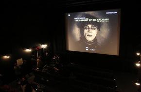 "Bertelsmann SE & Co. KGaA: Bertelsmann präsentiert restaurierten Filmklassiker ""Das Cabinet des Dr. Caligari"" in New York"