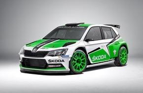 Skoda Auto Deutschland GmbH: SKODA gibt Vollgas: Fünf Sportwagen beim GTI-Treffen am Wörthersee