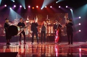 Heilsarmee / Armée du Salut: Eurovision Song Contest: Die Heilsarmee will sich selber treu bleiben
