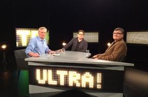 """Tele 5: """"Ultra! Aus Liebe zum Fußball"""" - Stimmen aus der heutigen Sendung"""