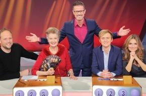 """SWR - Südwestrundfunk: 400. Folge """"Sag die Wahrheit"""": Weltrekordversuch in der Sendung"""