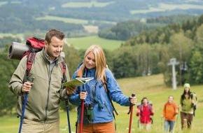CosmosDirekt: Deutschland ist so wanderbar: Eine Checkliste für den Wanderurlaub