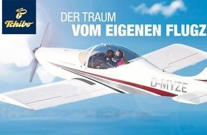 Tchibo GmbH: Breezer Ultraleichtflugzeuge jetzt exklusiv bei Tchibo