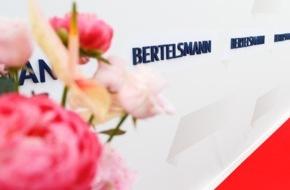 """Bertelsmann SE & Co. KGaA: """"Bertelsmann Party 2015"""": Willkommen beim """"neuen Bertelsmann"""""""