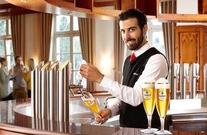 Krombacher Brauerei GmbH & Co.: Krombacher Gruppe mit Allzeithoch bei Ausstoß und Umsatz