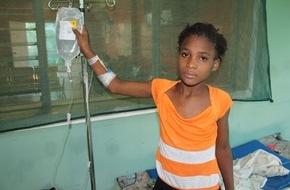 nph deutschland e.V.: Ärztestreik in Haiti legt Krankenhäuser lahm / Cholerapatienten suchen verzweifelt nach medizinischer Hilfe