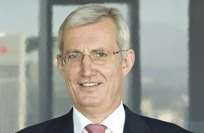 HELABA Landesbank Hessen-Thüringen: Rainer Krick beendet seine Tätigkeit als Vorstandsmitglied der Helaba