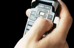 """Vodafone GmbH: """"Vodafone Visual Mailbox"""": Sprachnachrichten mit einem Klick direkt auf dem Handy abhören"""
