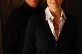 Relais & Châteaux: Richard Gere zum Botschafter 2011 von Relais & Châteaux ernannt