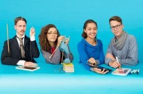 """Stiftung der Deutschen Wirtschaft (sdw): Unesco-Weltlehrertag am 5.Oktober: Förderprogramm Studienkolleg investiert in """"Schulgestalter"""""""