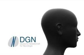 Einladung für die Medien zum Neurologenkongress 2016