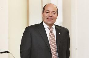 DVAG Deutsche Vermögensberatung AG: 40 Jahre erfolgreiche Allfinanz-Konzeption / Die Deutsche Vermögensberatung hat Geburtstag