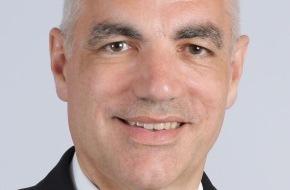 economiesuisse: economiesuisse - Le Comité directeur d'economiesuisse propose de nommer Jean-Marc Hensch nouveau directeur