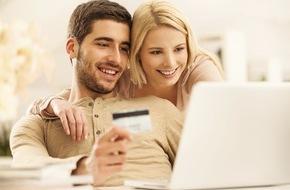 CosmosDirekt: Die wichtigsten Verfahren für weihnachtliches Online-Banking