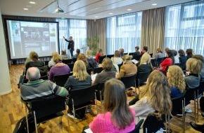 news aktuell GmbH: Erfolgreiche Roadshow von news aktuell zum Thema Radio- und Video-PR - Rund 1.000 Teilnehmer in sechs Städten