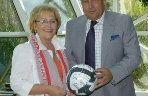 BKM Bausparkasse Mainz AG: Der Ball, der die Bayern besiegte