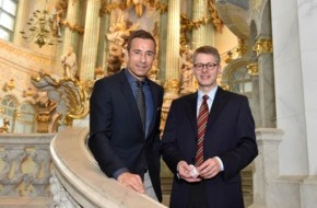 MDR: MDR präsentiert die Verleihung des Europäischen Kulturpreises