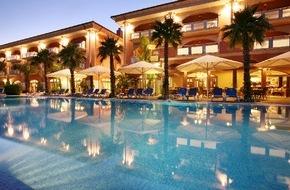 alltours flugreisen gmbh: allsun Hotels auf Mallorca erhalten Neuschliff und bieten Gästen im Sommer noch mehr Qualität und Ambiente / Hotelkette nutzt Winter für Modernisierungen und Umbaumaßnahmen