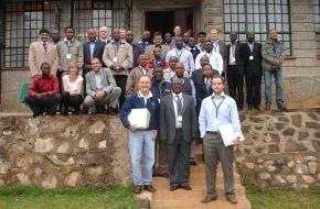SCHOTT AG: German Solar Academy Nairobi eröffnet