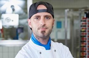 GastroSuisse: Un cuisinier de l'Hôpital de l'Ile à Berne obtient la distinction «Maître d'apprentissage de l'année»