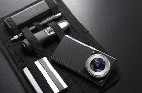 Panasonic Deutschland: LUMIX Smart Camera: Der Blick für die Details / Die Smart Camera CM1 vereint hochwertige Fotografie für die Bau-Dokumentation und Smartphone-Funktionalität