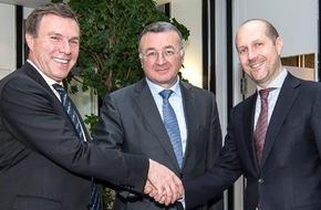 Hager Group: Hager Group übernimmt italienischen Marktführer im Bereich Leitungsführung und Raumanschlusssysteme