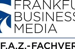 dfv Mediengruppe: dfv Mediengruppe und FBM, der Fachverlag der F.A.Z., vertiefen ihre Zusammenarbeit/Strategische Allianz bei Euro Finance Week und weitere gemeinsame Konferenzen im Bereich Banken und Finanzen geplant