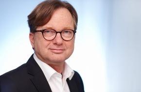 DER Touristik: Dieter Zümpel wird neuer CEO Kuoni Schweiz / DER Touristik Group dankt Marcel Bürgin für großen Einsatz