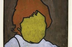 """Gruner+Jahr, art: Wim Wenders im ART-Interview: """"Ich wollte immer Maler werden."""" - Sein erstes Modell war Mick Jagger"""