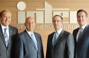 INTER Versicherungsgruppe: INTER Versicherungsgruppe: Wechsel in Vorstand und Aufsichtsrat