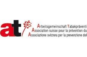 Arbeitsgemeinschaft Tabakprävention Schweiz: Prévention précoce de la vente de cigarettes au noir