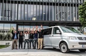 """BFFT Gesellschaft für Fahrzeugtechnik mbH: Dreifacherfolg im Jubiläumsjahr: BFFT zum dritten Mal in Folge """"Top Arbeitgeber"""" / Der Ingolstädter Fahrzeugtechnikentwickler wird heute Abend als """"Top Arbeitgeber Automotive 2016"""" ausgezeichnet."""