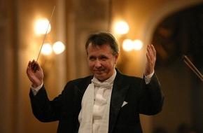 Migros-Genossenschafts-Bund Direktion Kultur und Soziales: Migros-Pour-cent-culturel-Classics, tournée IV de la saison 2015/2016 / L'Orchestre national de Russie en tournée en Suisse