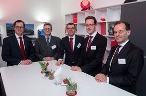 Santander Consumer Bank AG: Mehr privates Kapital für Infrastrukturausbau mobilisieren (FOTO)