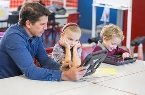 Bundesverband Interaktive Unterhaltungssoftware e.V. (BIU): Games im Schulunterricht