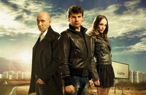 """Fox International Channels: Bulgarische Erfolgs-Krimiserie """"Undercover"""" kommt nach Deutschland: Fox zeigt alle vier Staffeln ab 5. Dezember"""