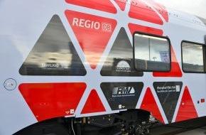 Deutsche Bahn AG: Die Deutsche Bahn stellt für Journalisten eine Auswahl an honorarfreien Pressebildern zur Verfügung