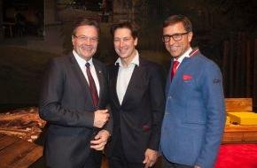 Tirol Werbung: Ein Abend im Zeichen des Tiroler Tourismus