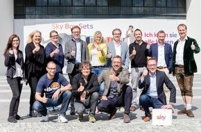 Sky Deutschland: Erster Sky Business Social Media Day begeistert Gastronomen