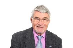 MDR: Peter Heinzel vertritt MDR-Rundfunkrat im ARD-Programmbeirat