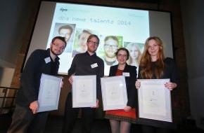 dpa Deutsche Presse-Agentur GmbH: Multimediaprojekte und klassische Reportage: dpa news talents 2014 ausgezeichnet