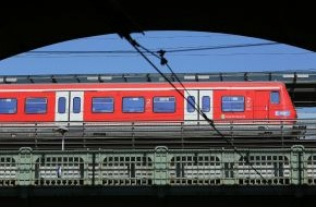 Deutsche Bahn AG: Die Deutsche Bahn stellt für Journalisten eine Auswahl an honorarfreien Pressebildern zur Verfügung (FOTO)