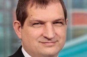 Continentale Krankenversicherung a.G.: Dr. Helmut Hofmeier neuer Vorstand Lebensversicherung im Continentale Versicherungsverbund