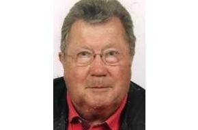 Polizeiinspektion Rostock: POL-HRO: 72-jähriger Rostocker spurlos verschwunden