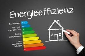LBS West: Neue Häuser müssen ab 2016 noch sparsamer sein / EnEV erhöht Anforderungen an Energiestandard für Neubauten