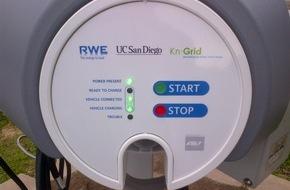 RWE Effizienz GmbH: RWE Ladetechnik erobert die USA